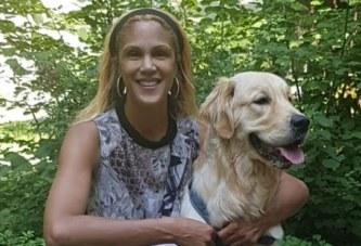 Parler avec son animal vivant ou mort, entretien exclusif avec la médium Valérie LEBON qui dit tout sur cette pratique…