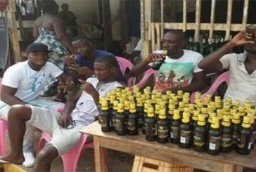Découvrez le classement 2019 des pays africains qui consomment le plus d'alcool, selon l'OMS! Le Burkina Faso15e