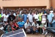Entreprenariat solaire : L'Institut International Ben Gourion apporte sa touche