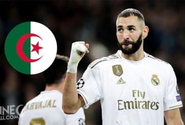 Karim Benzema se révolte:«Laissez-moi jouer pour l'Algérie !»