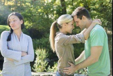 5 raisons pour lesquelles un homme marié quittera difficilement sa femme pour sa maîtresse