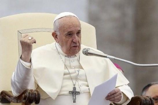 Situation au Burkina Faso : Le Pape appelle au dialogue et à la concorde