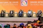 Forum international de Dakar pour la paix et la sécurité: «Tony elumelu plaide pour la fin de l'extrémise violent et du terrorisme»