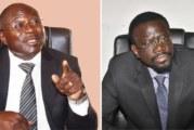 Eddie Komboïgo à Maitre Benewendé Sankara : «Par votre haine, vous faites la honte de notre village»