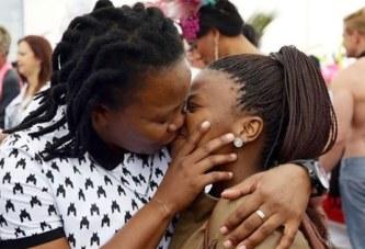 L'homosexualité : un crime dans plusieurs pays africains