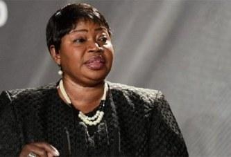 Violences en Guinée: Fatou Bensouda met en garde