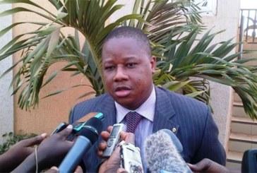 Burkina: Le Front patriotique pour le renouveau, un parti d'opposition suspendu pour avoir demander