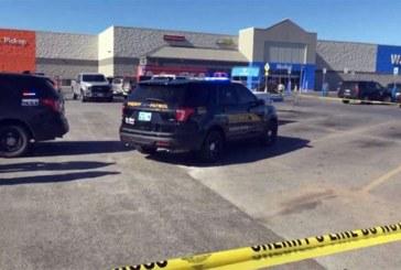 USA: Une fusillade dans un supermarché de l'Oklahoma fait trois morts, dont le tireur