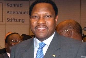 Niger: L'opposant Hama Amadou a regagné la prison civile de Filingué