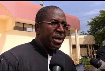 Burkina Faso: Quand Guy Hervé KAM abandonne ses clients à leur sort