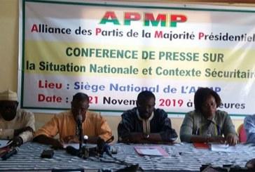 Sécurité : «Des gens espèrent que ça se complique pour qu'ils puissent prendre leur revanche sur l'insurrection populaire.» (Clément Sawadogo)
