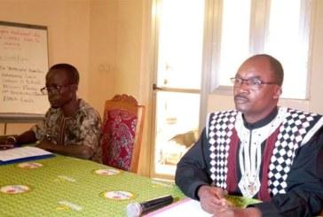 Accès durable à l'eau potable: L'OCADES CARITAS Burkina se penche sur la question