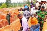 Côte d'Ivoire : Des terroristes venus du Burkina Faso se cachent parmi des orpailleurs clandestins (Le Monde)