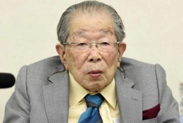 Les 4 conseils du Dr Hinohara pour vivre une vie longue et heureuse