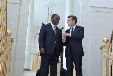 [Urgent] La visite en Côte d'Ivoire d'Emmanuel Macron ajournée