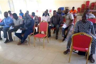 Direction régionale de la communication du sahel: Une session de formation au profit des journalistes du Sahel