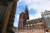 France: La ville de Strasbourg secouée par un léger tremblement de terre