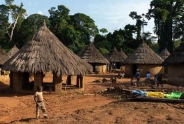 Nigéria : un village baptisé 'idiot' change de nom