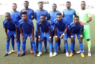 Coupe de la CAF : ESAE FC battu à domicile, s'éloigne de la qualification