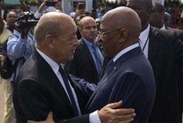 Sahel : La France «repensera son positionnement militaire» si certains «malentendus» demeurent selon Le Drian