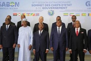 Polémique sur la signature d'Ali Bongo lors du sommet de la CEEAC