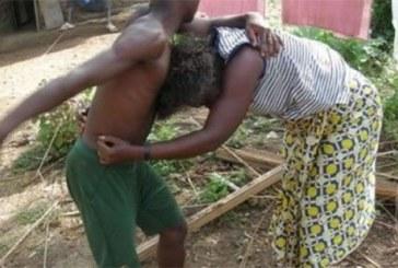Sénégal : Elle s'agrippe aux testicules de son ex-mari et perd huit dents