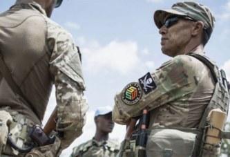 Mali : des consultants militaires Russes à Bamako, Paris met en garde .
