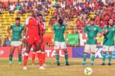 Coupe CAF : le Horoya étrille Al Nasr (3-0) avec un but de Bancé