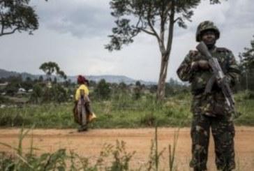 RDC : 20 morts dans une attaque près de Beni