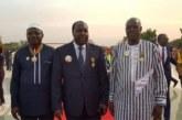 Décoration de 4 opposants par le président Kaboré: «Cette distinction n'entamera en rien la fermeté de l'opposition»
