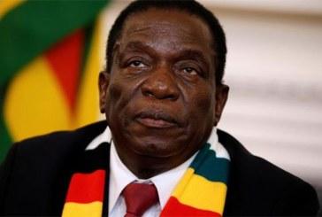 Zimbabwe: Le président suscite l'indignation après avoir nommé 10 routes en son nom