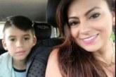 Expulsée de sa maison, une maman désespérée saute d'un pont avec son fils de 10 ans dans les bras