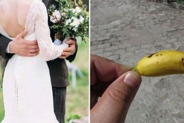 Une femme qui a décidé d'attendre le mariage pour avoir des relations sexuelles est choquée par le penis de son mari