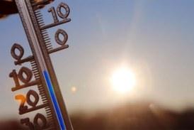 Le mois de novembre 2019 parmi les plus chauds jamais enregistrés