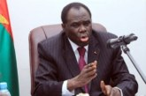 Michel Kafando,Président de la transition: 'Il va falloir élargir le système gouvernemental pour inclure même des gens que l'on n'aime pas (politiquement)»