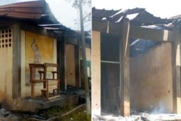 Des élèves s'affrontent à la machette dans l'ouest de la Côte d'Ivoire