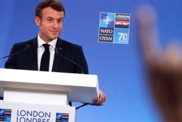 Macron à propos des présidents du G5 Sahel: «Ils ont toujours été clairs avec moi, j'ai besoin qu'ils l'affirment politiquement dans leur pays»