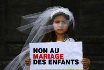 Une femme raconte son accouchement à 10 ans et son mariage à 11 ans