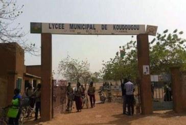 Burkina Faso: Que se passe-t-il au lycée municipal de Koudougou ?