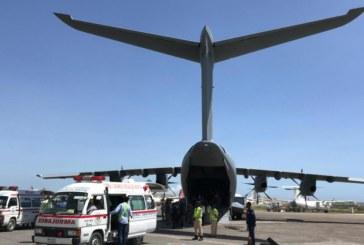 Somalie: aide turque après l'attentat à Mogadiscio