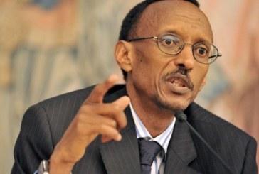 Rwanda: le président Paul Kagame assure qu'il n'y a aucun soldat rwandais en RDC