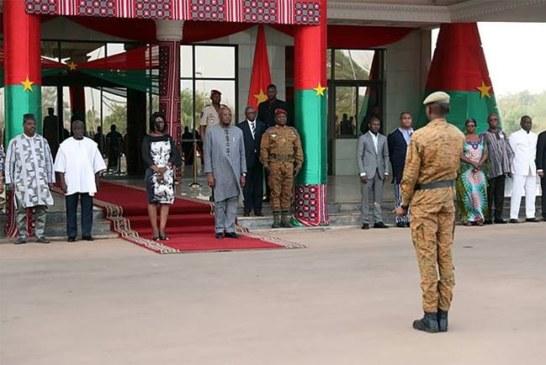 Burkina Faso: «Il faut réhabiliter la Présidence du Faso … l'image du palais ne fait que dégringoler»
