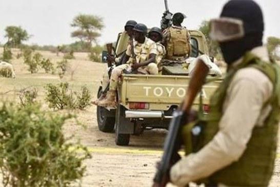 Terrorisme au Sahel : logistique, là où le bât blesse