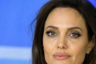 Ethiopie : le rendez-vous VIP d'Angelina Jolie et ses filles