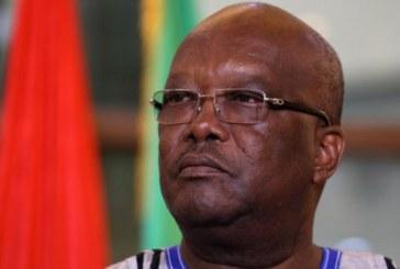 Burkina Faso: Président Roch la réponse, y'a wanna, kobedi ?