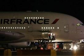 Roissy: le cadavre d'un enfant découvert dans le train d'atterrissage d'un avion venant d'Abidjan