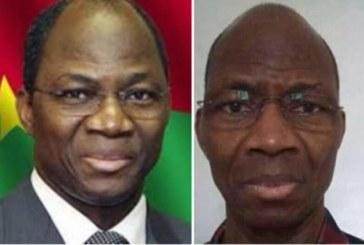 ''Djibril BASSOLE, amaigri'' : L'entourage de Blaise COMPAORE à Abidjan réagit