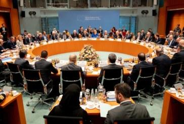 Cessez-le-feu en Libye, embargo : ce qu'il faut retenir du sommet de Berlin