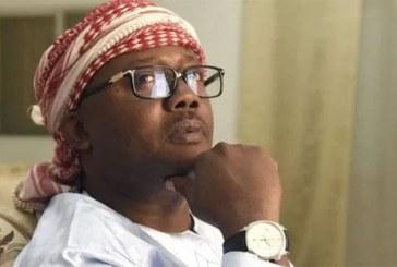 """Umaro Embalo : """"Alpha Condé a tout fait pour que je ne sois pas élu président"""" de Guinée-Bissau"""