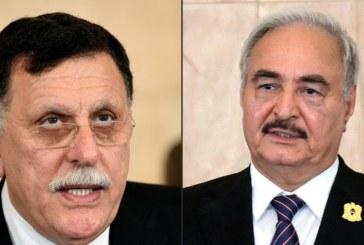 Les rivaux libyens lundi à Moscou pour signer un cessez-le-feu (responsable libyen)